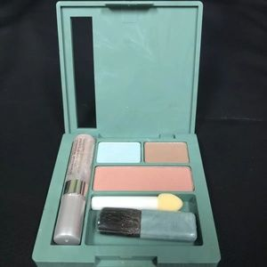 New Clinique Palette. Island Breeze Eye Shadow